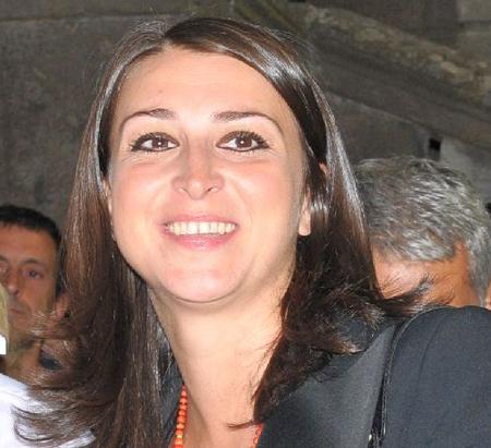 """Viterbo, 2 giugno, Luisa Ciambella: """"Dobbiamo tornare ad essere comunità coesa su valori e obiettivi comuni"""""""