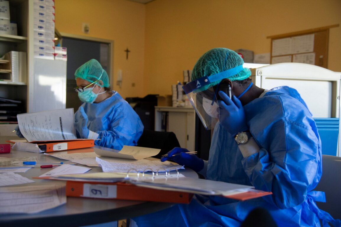 Coronavirus, 202 nuovi casi e 71 morti oggi in Italia