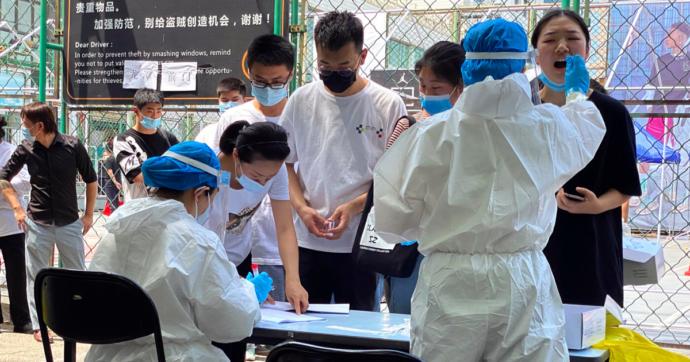 Coronavirus, sindaco Pechino: la situazione è estremamente grave