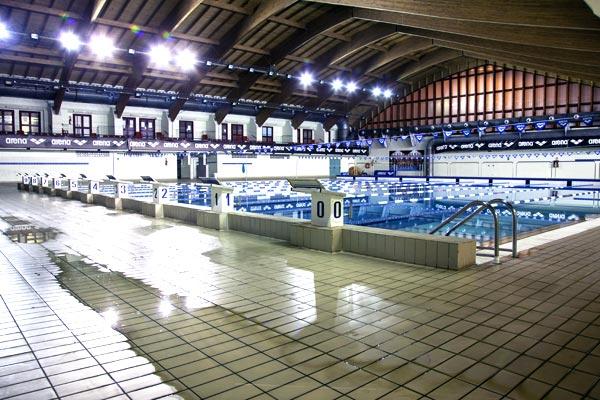 """Viterbo, """"Sindaco, la gestione della piscina deve essere del Comune, diretta e trasparente"""", Luigi Telli (Prc) chiede chiarimenti ad Arena"""