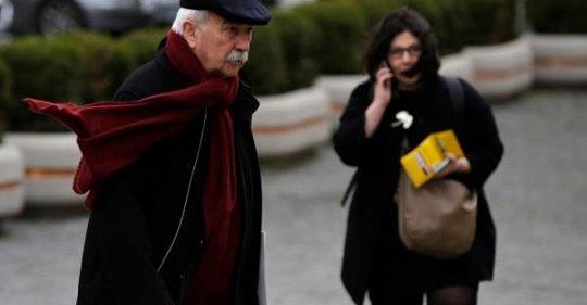 """Vitalizi, Ugo Sposetti a David Allegranti (""""Il Foglio""""): """"Ora Pd e M5s se la prendono con 4 vecchi"""""""