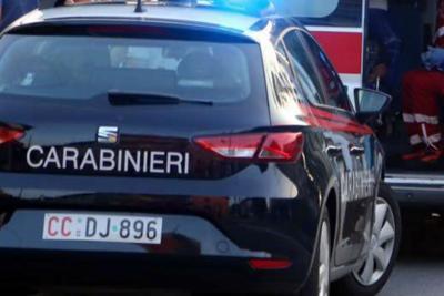 Civita Castellana, trovati in auto con 6 piante di mariujana, arrestati dai carabinieri