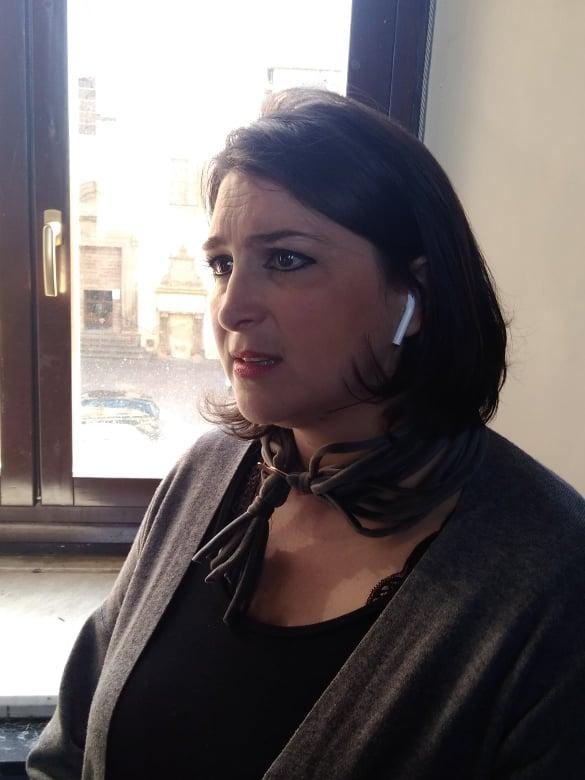 """Viterbo, Referendum, Luisa Ciambella:""""Voto NO, c'è bisogno di più democrazia e di amore per il bene comune"""""""