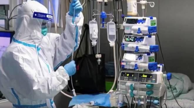 Coronavirus, un nuovo caso ad Orte, si lavora per contenerlo