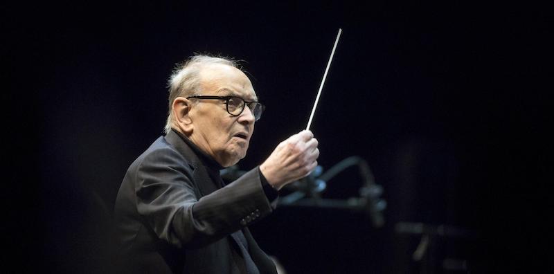 E' morto Ennio Morricone, aveva 93 anni