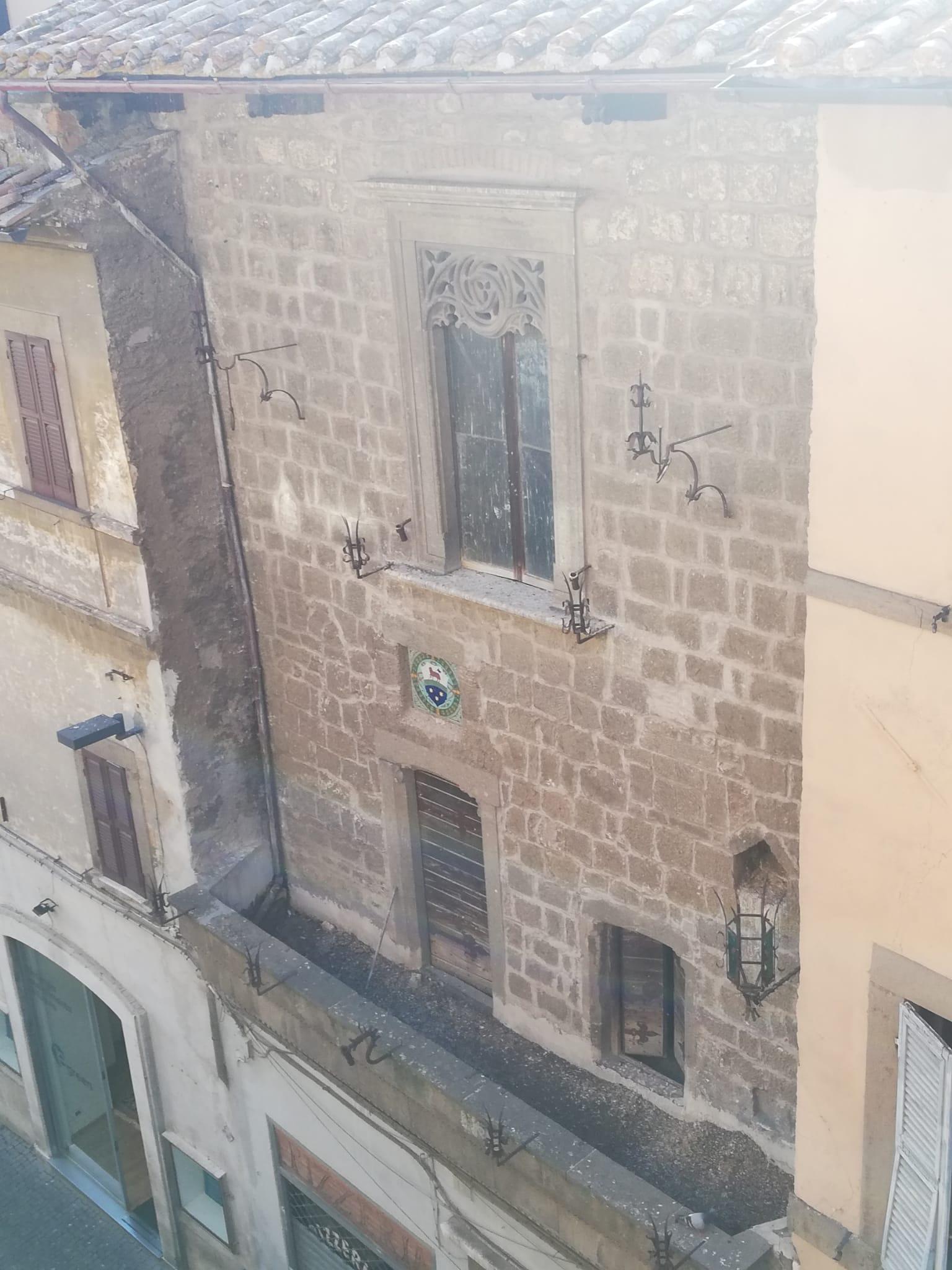 """Viterbo, Luigi Telli (Prc). """"Il Comune deve restituire Palazzo Calabresi e gli edifici storici alla città"""""""
