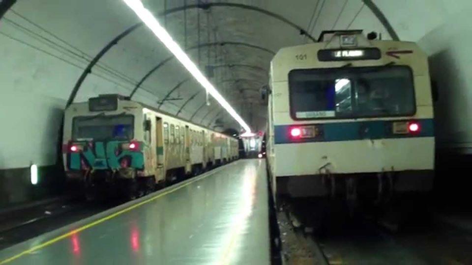 """Viterbo, treni Roma-Viterbo, Ass.Trasportiamo: """"La Regione esclude TrasportiAmo dal tavolo, a chi diamo fastidio?»"""