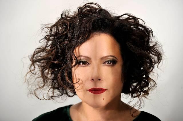 Musica, Antonella Ruggiero in concerto al Teatro Boni di Acquapendente il 14 agosto