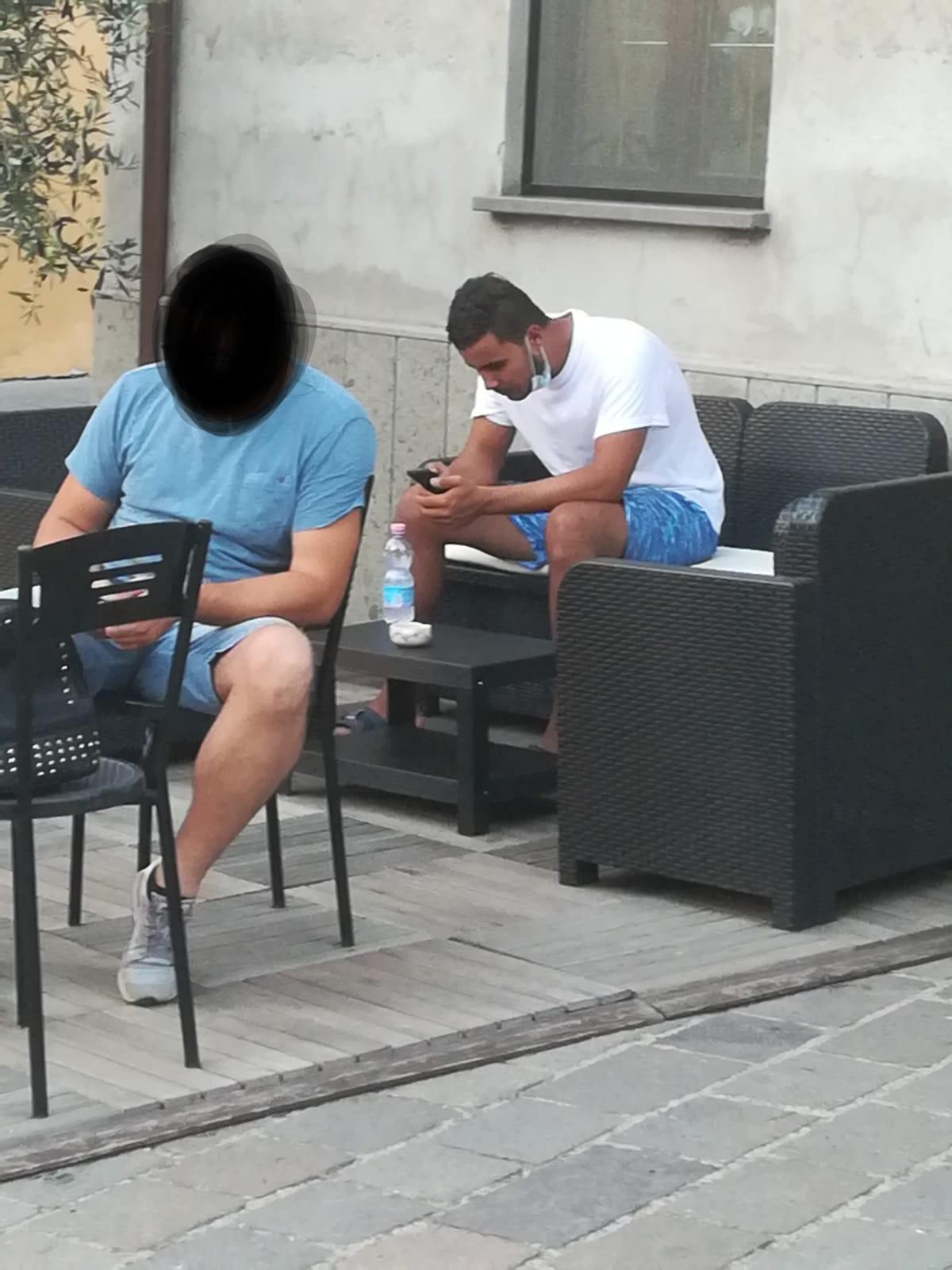 """Coronavirus,  Proceno, Battistoni-Pellegrini: """"I due immigrati positivi presto al Celio"""""""