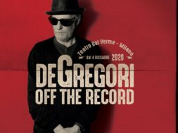 Francesco De Gregori_Off The Record_Teatro dal Verme_