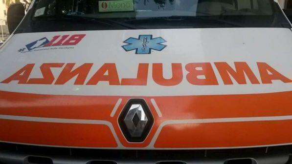Travolto da scuolabus muore bambino di 4 anni