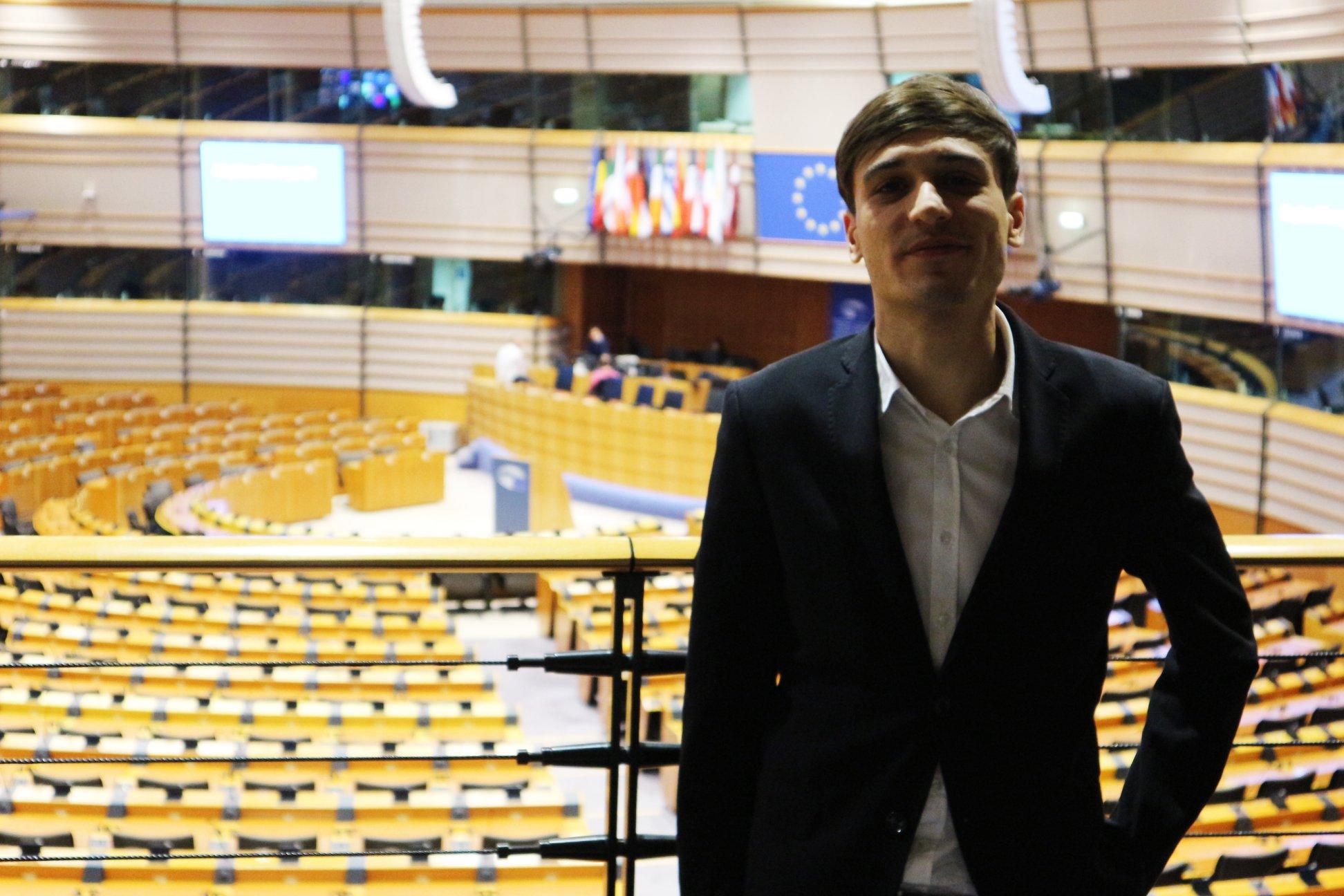 """Civita Castellana, il voto di domenica, Brunelli (Pd): """"Dopo due anni di consiglio comunale, pronto alla nuova sfida"""""""