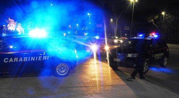 Roma, Marconi, ucciso con una coltellata uomo di 43 anni nella notte, fermato 48enne di Canepina