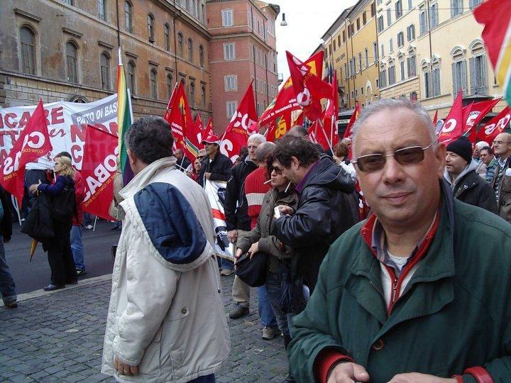 """Sutri, """"Il Consiglio comunale aumenta l'Irpef, altro che promesse"""", Salvatore Carosi (Prc) attacca il vice-sindaco"""