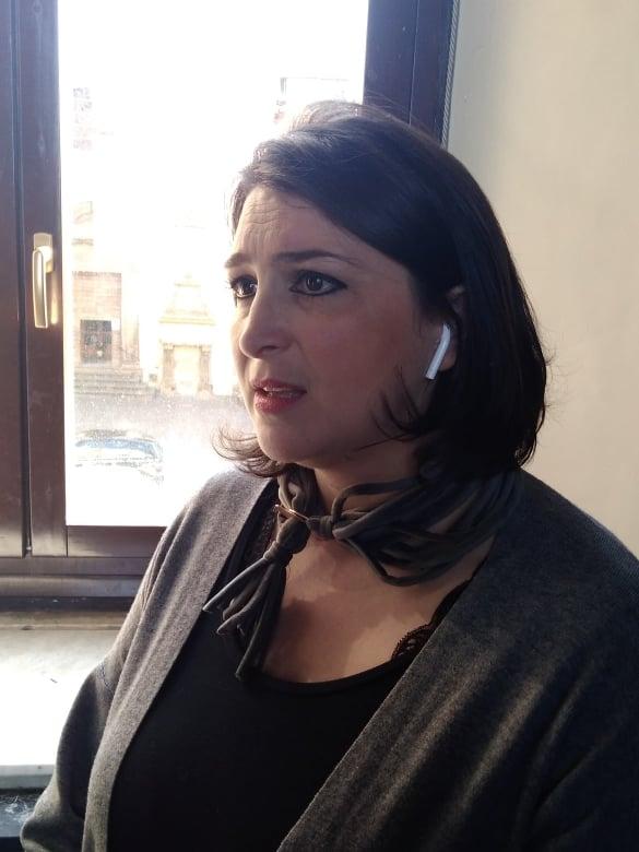 """Viterbo, Piazza San Lorenzo, Luisa Ciambella:""""Più rispetto per la nostra piazza-simbolo e per chi la visita, spazio solo a pochi eventi di altissimo livello"""""""