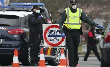 """Coronavirus, l'emergenza spagnola, Bobo Craxi ad Huffington Post:""""Sanchez sta affrontando una crisi molto complicata"""""""