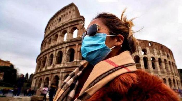 Coronavirus, Roma, Ostia, Torre Angela, Centocelle, la mappa del contagio nella capitale