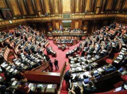 Sicurezza bis:Senato respinge pregiudiziali, 217 No