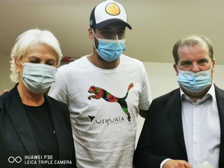 Calcio e giustizia, la cittadinanza italiana di Suarez ottenuta con una truffa