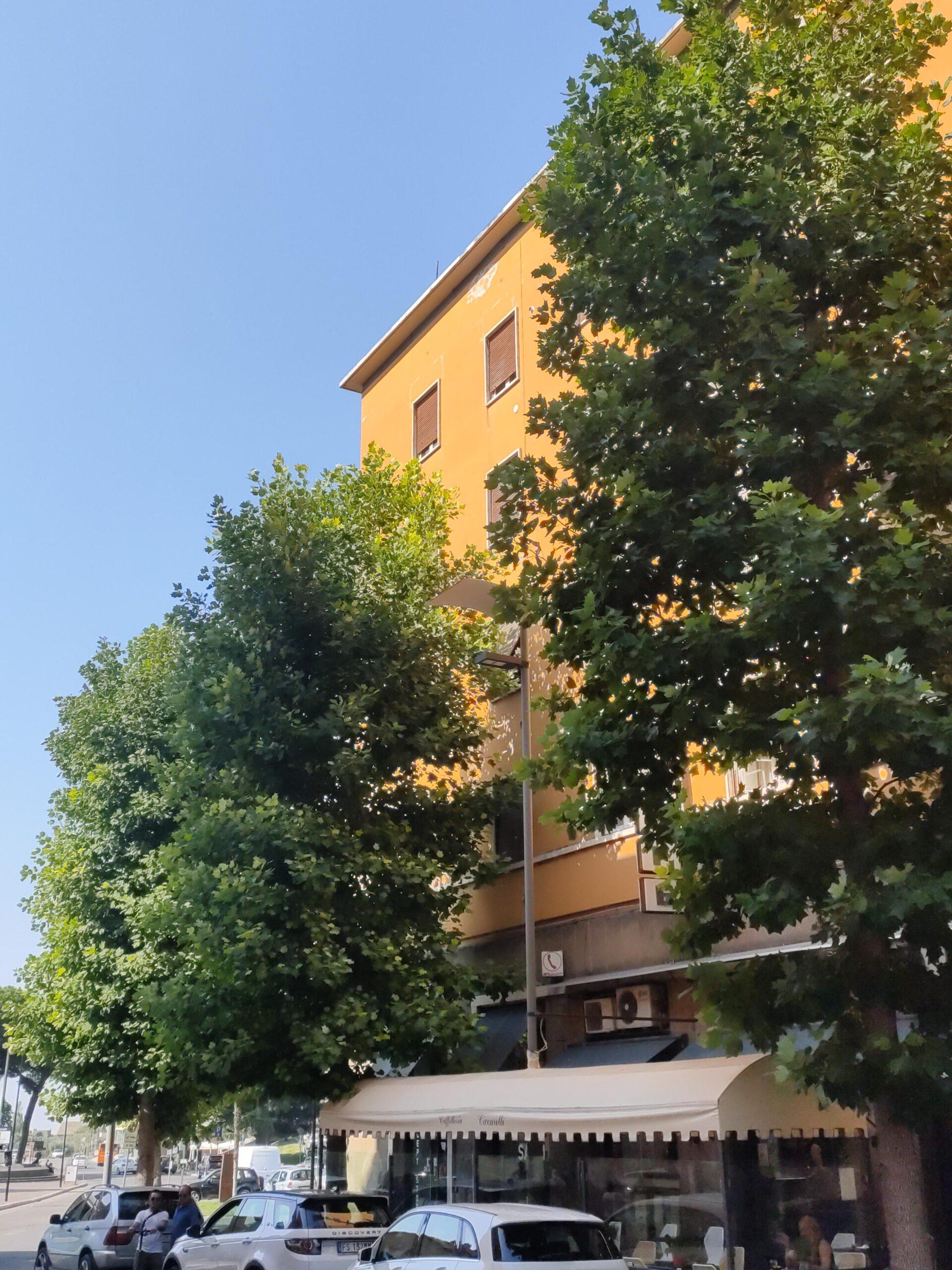 """Viterbo, """"la capitale dei parcheggi selvaggi"""", da Boulevard Marconi a Garage Marconi il passo è breve"""