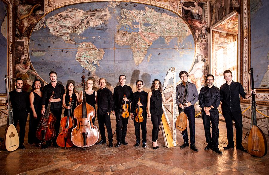 Viterbo, Provincia, Musica colta, entra nel vivo il Festival Stradella
