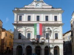 Civita_Castellana_-_Palazzo_Comunale_1