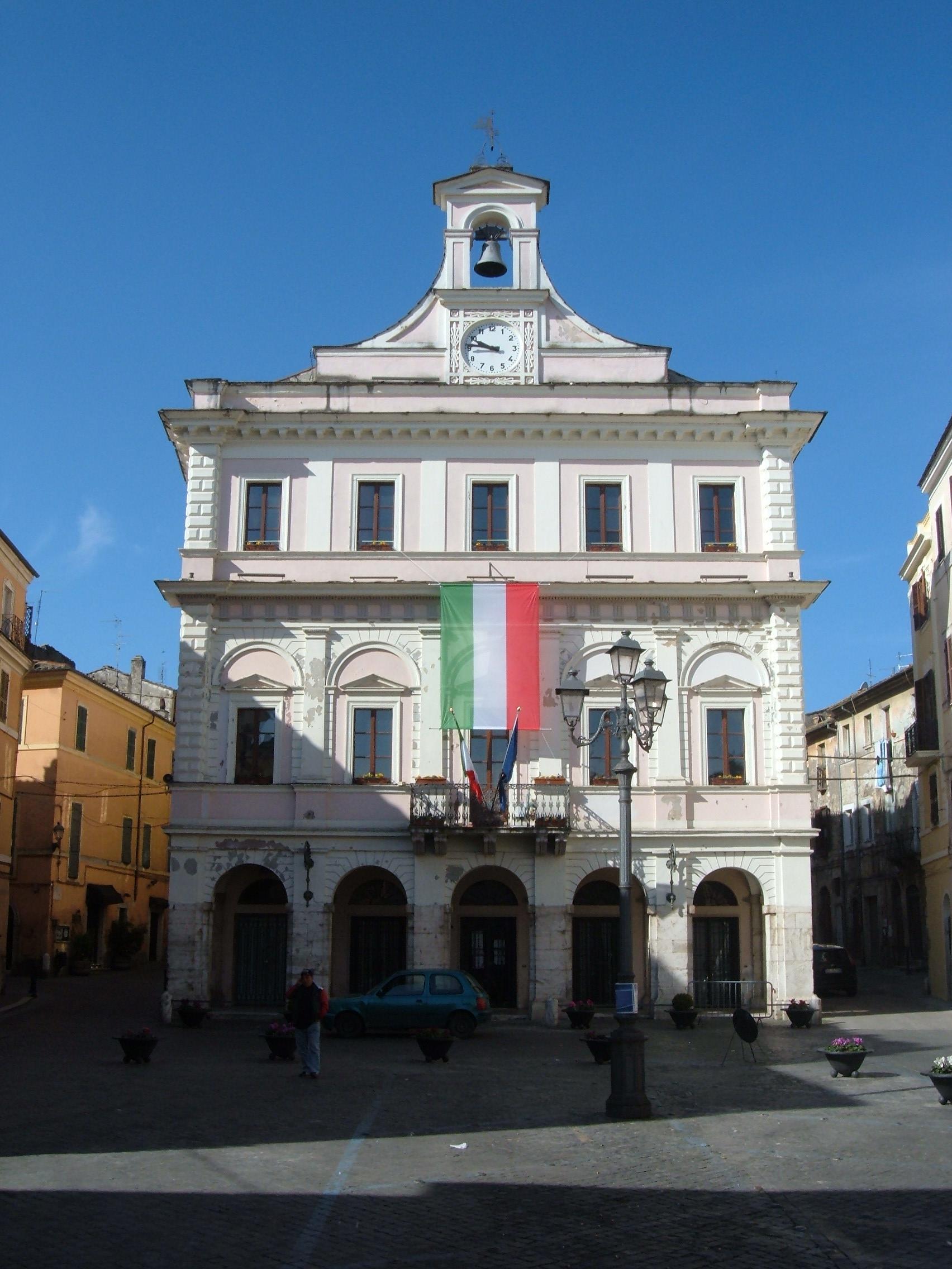 Coronavirus, Viterbo, 6 nuovi casi oggi a Civita Castellana