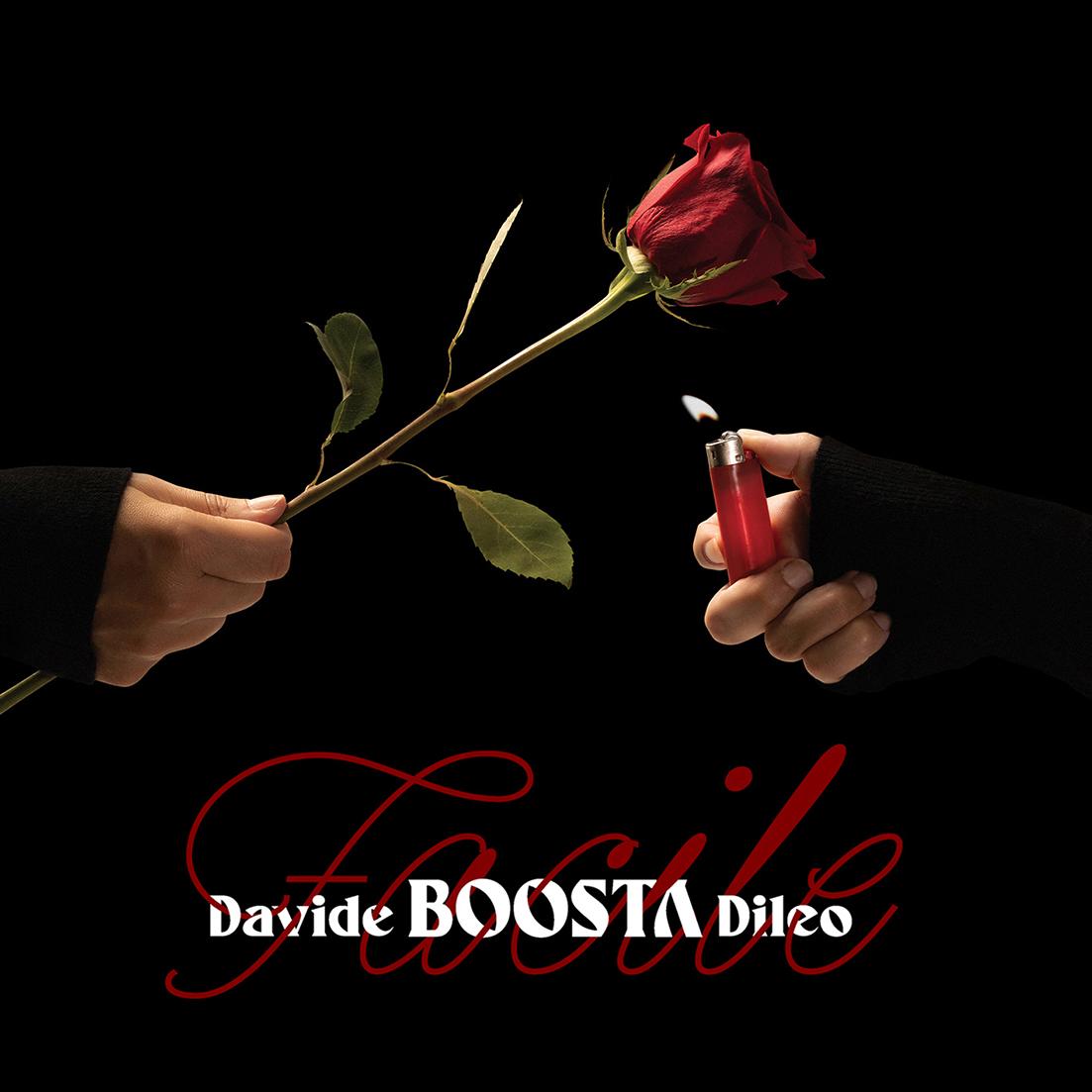 """Musica, venerdì 30 ottobre esce """"Facile"""", il nuovo album da solita di Davide """"Boosta"""" Di Leo (tastierista e co-fondatore dei Subsonica)"""