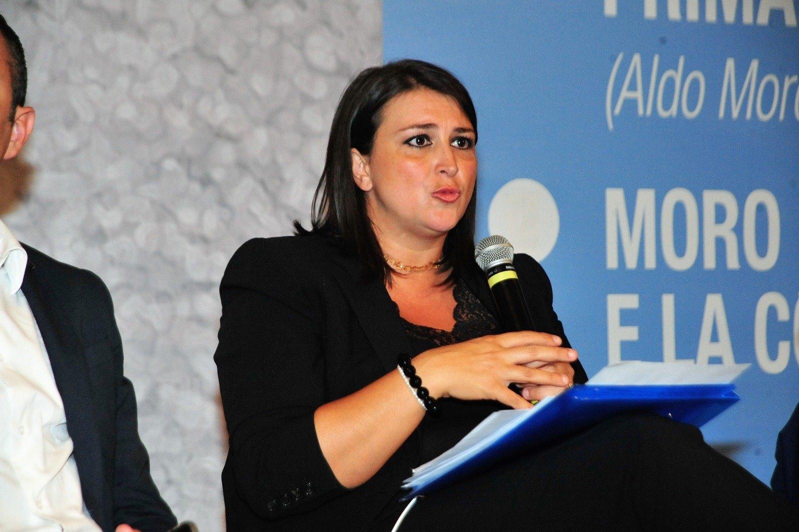 """Viterbo, Comune, Luisa Ciambella si dimette da capogruppo Pd: """"Ma resto nel partito, da riformista non potrei ritrovarmi altrove"""": entrano nel gruppo Serra, Quintarelli, Delle Monache"""