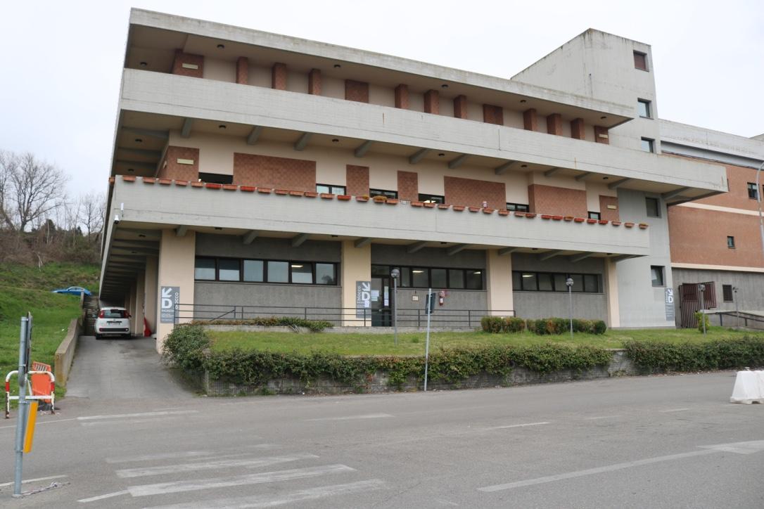 Covid Viterbo, 145 casi oggi in Tuscia, 49 a Viterbo, 54 ricoverati, 8 terapie intensive, 2 morti