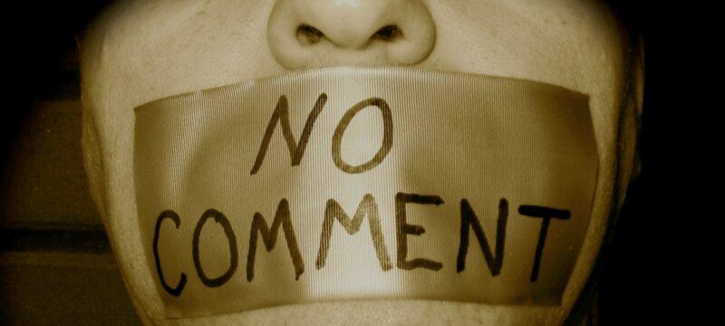 nocomment7