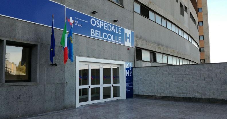 Viterbo, 3 infermieri del pronto soccorso Belcolle positivi al covid, la voce inquietante dell'ultima ora