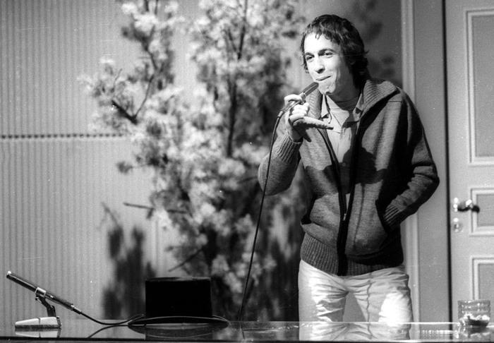 Musica, anniversari, Rino Gaetano, oggi avrebbe 70 anni