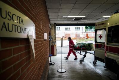 Covid Italia, 34.767 contagi e altri 692 morti, 2658 casi positivi nel Lazio