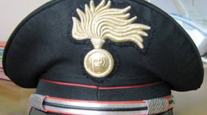 Covid, muore  il Luogotenente Pasquale Licciardi, addetto all'Ufficio Operazioni del Comando Generale dell'Arma dei Carabinieri