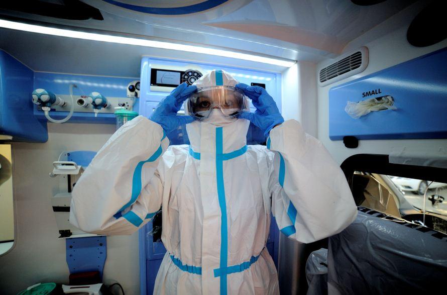 Covid, nel Lazio zona gialla oggi tra Frosinone e provincia 394 nuovi casi ed un decesso, in tutta la regione +25 terapie intensive in 48 ore