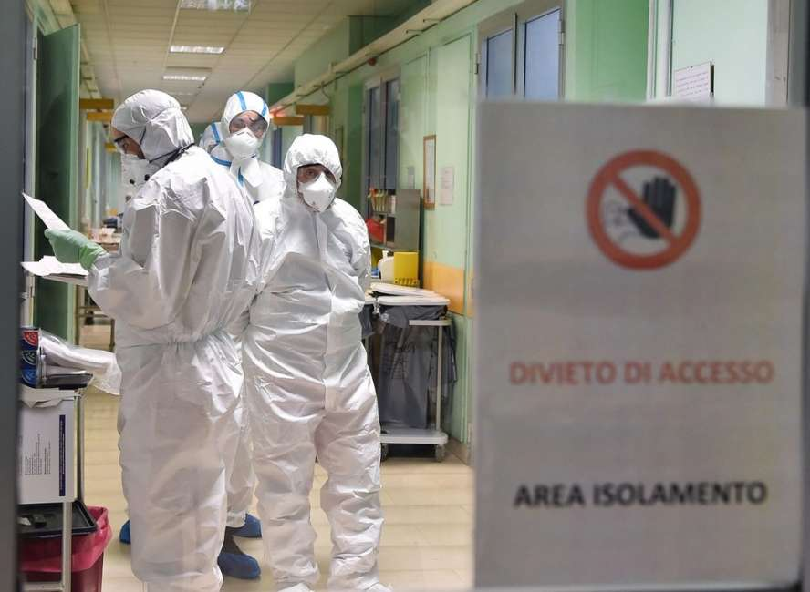 Covid, nel Lazio aumentano i ricoverati e le terapie intensive