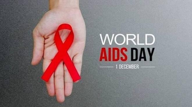 Viterbo, giornata Aids, dal 1985 al 2019 i soggetti sieropositivi per Hiv nella Asl di Viterbo sono stati 1397