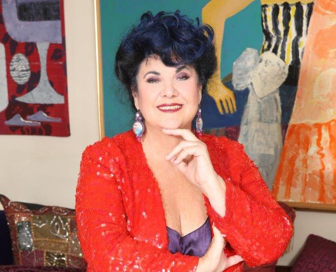 Tv, Rai, Marisa Laurito racconta la sua Napoli su Rai storia