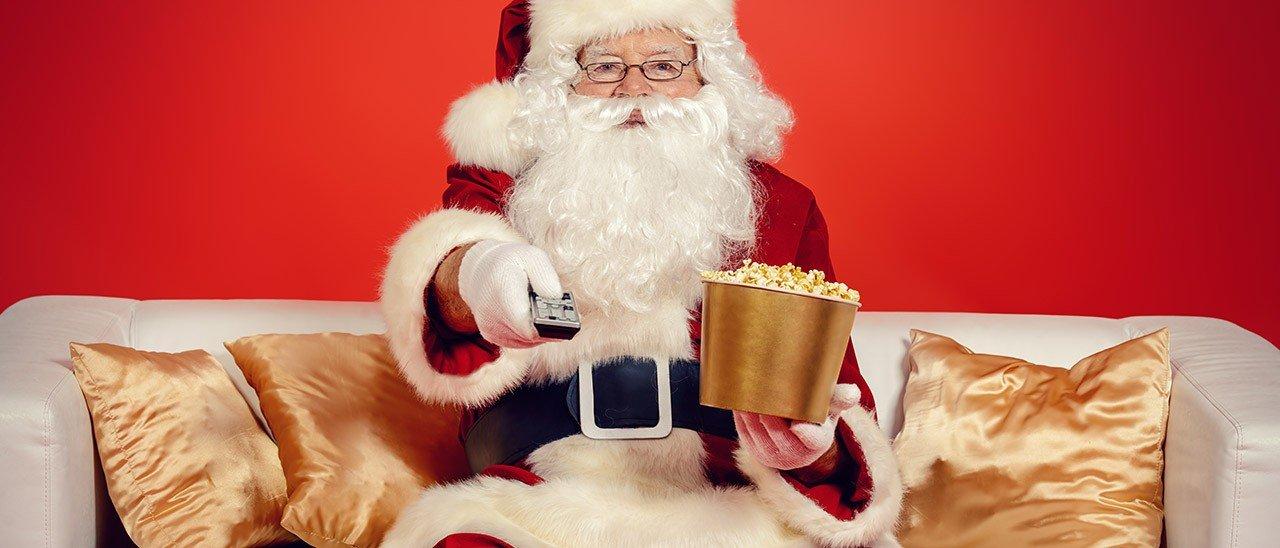 "Viterbo, Natale in streaming, l'ultimo film dei Fratelli d'Italia, altro che Fratelli Vanzina (c'è ""Carolino"" De Carolis, oibò)"