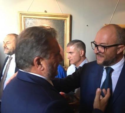 Viterbo,  le vite parallele di Enrico Panunzi e Mauro Rotelli, fratelli di Tuscia le cui trasversali gesta ogni dì narra no stop il Plutarco stra-local