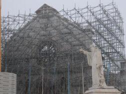 Basilica Norcia – Basilietti