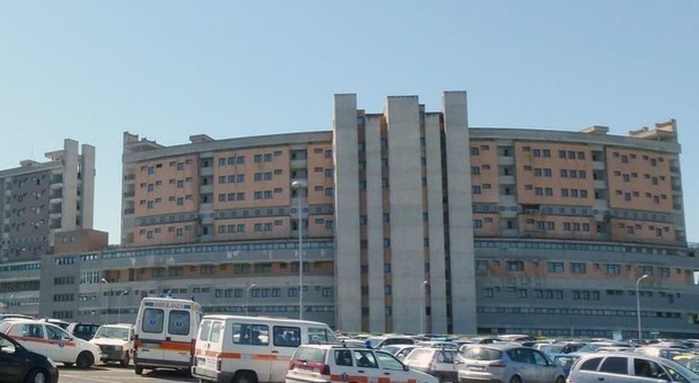 """Viterbo, boatos, """"ombre"""" al Belcolle, continuano le voci di contagi tra pazienti, tra operatori sarebbero a decine nello stesso reparto: nessuno verifica"""