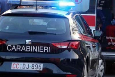 Viterbo, minorenne scippa donna anziana in  Via Pola, bloccato dai carabinieri