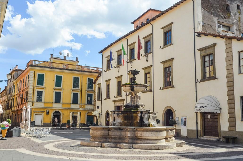 """Sutri, Gruppo Misto di Sutri: """"L'acqua non è potabile, ma il sindaco non interviene…. e nemmeno il vice-sindaco"""""""