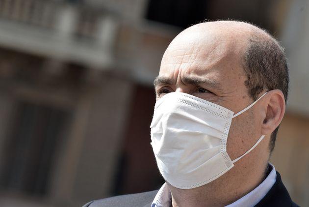 Regione Lazio, Sanità,  venti di tempesta nel Pd, Zingaretti indagato per abuso d'ufficio