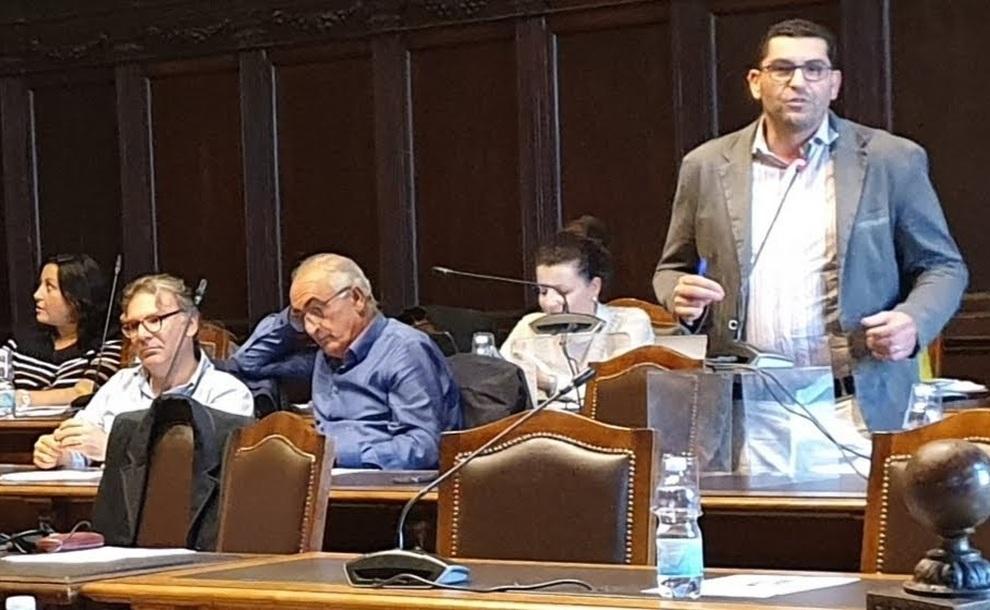 """Viterbo, Alvarik, Barellik, Frontinik, Erbettik, i super-eroi del gazzettino stra-local """"vegliano """" su Talete"""