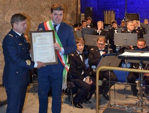 Bassano in Teverina, un maxi sequestro da 21 milioni di euro  della G.d.f. partito nel marzo 2020 da Bassano in Teverina, il sindaco non ricorda?