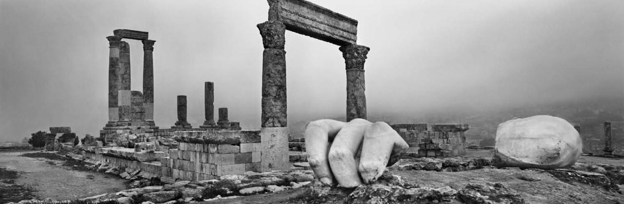 Roma, Arte, Josef Koudelka, Radici, da oggi all'Ara Pacis