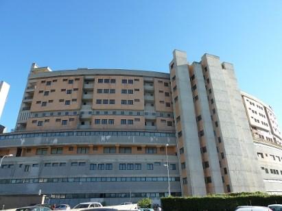 Viterbo, Covid, 2 morti al Belcolle, 19 nuovi casi su 496 tamponi